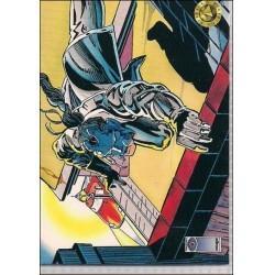 1993 Upper Deck Valiant/Image Deathmate SHADOWMAN #20