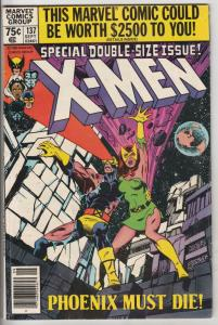 X-Men #137 (Sep-80) VG/FN Mid-Grade X-Men