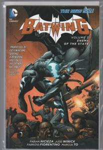 Batwing #3