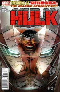 Hulk (4th Series) #39 FN; Marvel   save on shipping - details inside