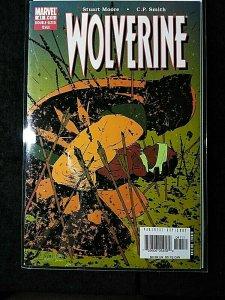 Marvel Comics Wolverine Vol 3. #41 High Grade