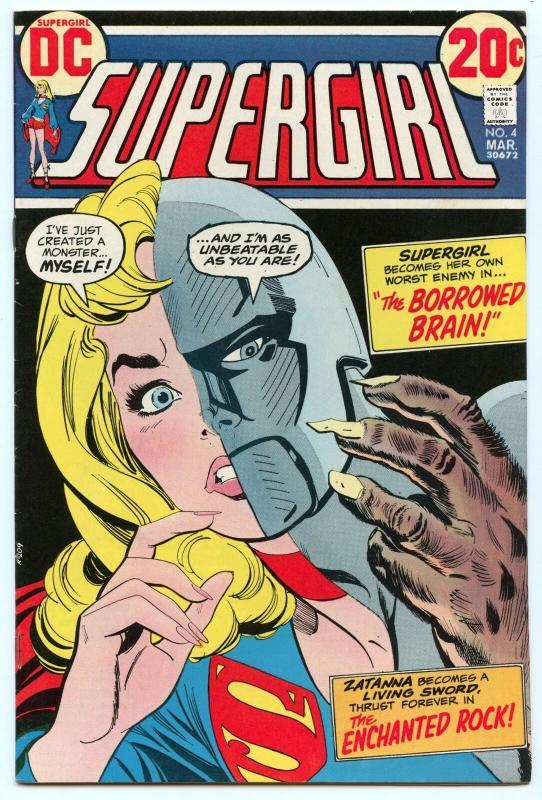 Supergirl 4 Mar 1973 FI-VF (7.0)