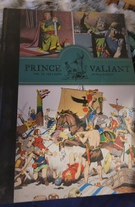 Prince Valiant #12 (2015)