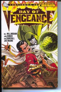 Day Of Vengence-Will Willingham-TPB-trade