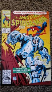 The Amazing Spider-Man #371 (1992) VF-NM