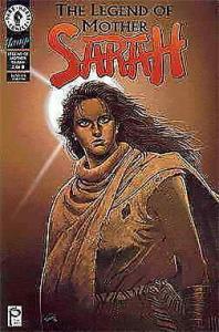 Legend of Mother Sarah #2 FN; Dark Horse   save on shipping - details inside