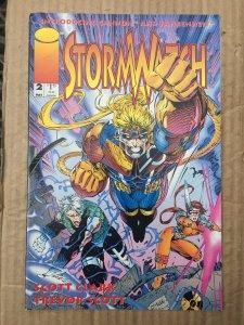 Stormwatch #2 (1993)