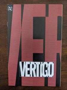 Vertigo Sampler #1 (1992)