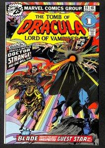 Tomb of Dracula #44 (1976)