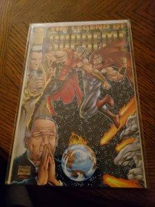 The Legend of Supreme #3 (1995)