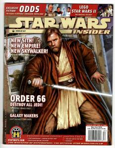 Lot of 10 Star Wars Insider IDG Books #87 89 90 91 92 93 94 95 96 97 J394