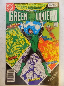 GREEN LANTERN # 136