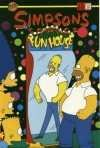 Simpsons Comics #18, NM + (Stock photo)
