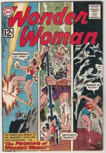 Wonder Woman #131 (Jul-62) VF/NM High-Grade Wonder Woman