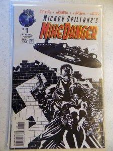 MICKEY SPILLANE'S MIKE DANGER # 1