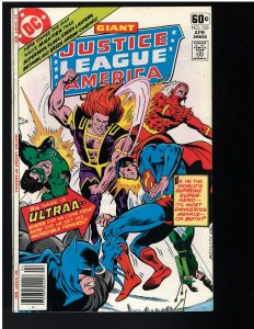 Justice League of America #153 (1978)
