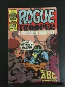 Rogue Trooper (GB) #3 (1986)
