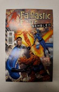 Fantastic Four #517 (2004) NM Marvel Comic Book J676