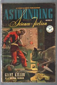 Astounding Science Fiction British Edition 3/1946-sci-fi pulp fiction-Leinster-V