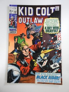 Kid Colt Outlaw #143 (1970)