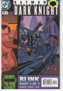 Batman: Legends of the Dark Knight #158 (2002)