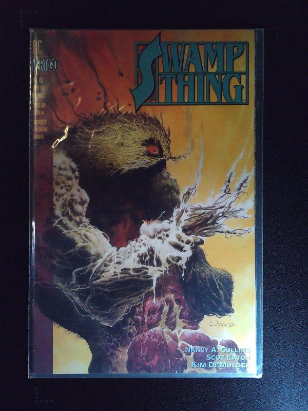Swamp Thing #129 (1993)