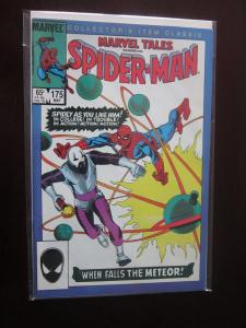 Marvel Tales #175 - Spiderman - 8.0 - 1985