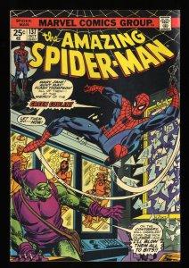 Amazing Spider-Man #137 FN 6.0 Green Goblin! Marvel Comics Spiderman