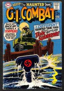 G.I. Combat #136 (1969)