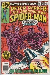 Spider-Man, Peter Parker Spectacular #27 (Feb-79) VF/NM High-Grade Spider-Man