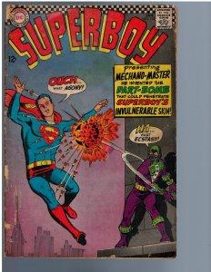 Superboy #135 (1967)