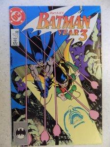 Batman #438 (1989)