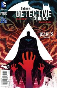 Detective Comics (2011 series) #31, NM (Stock photo)