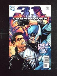 Countdown to Final Crisis #31 (2007)