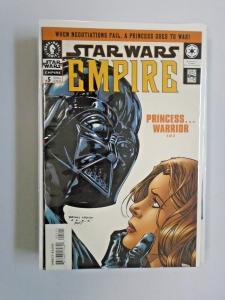 Star Wars Empire Lot 15 Different, 8.0/VF (2003-2006)