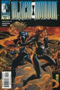 Black Widow (Vol. 1) #2 FN; Marvel | save on shipping - details inside