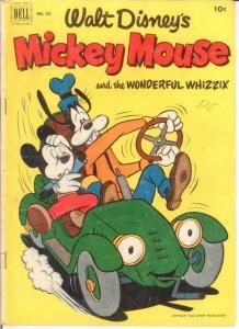 MICKEY MOUSE F.C. 427 GOOD COMICS BOOK