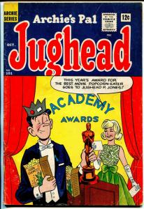 Jughead  #101 1963-Archie-Academy Awards cover-Veronica-Betty-VG