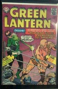 Green Lantern #39 (1965)