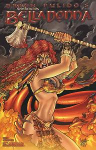 Belladonna Convention Special (Brian Pulido's…) #1B VF/NM; Avatar | save on ship