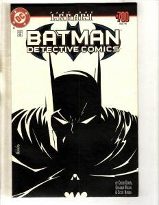 10 Comics Detective 700 741 743 749 ANN 8 Chronicles 10 Shadow 51 53 94 AN2 MF20