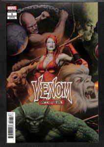 Venom Annual #1 (2019)