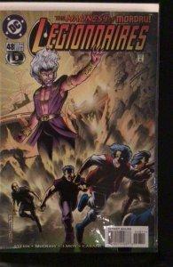 Legionnaires #48 (1997)