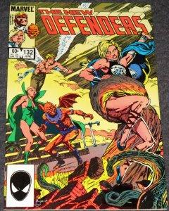 Defenders #132 -1984