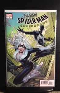 Symbiote Spider-Man: Crossroads #2