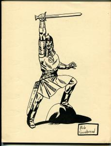 Near Mint #19 1982-Hal Foster-Prince Valiant-Bob Lubbers-Stan Sypulski-FN