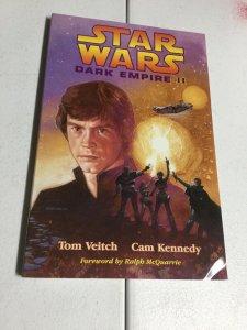 Star Wars Dark Empire II Vf Very Fine Tpb