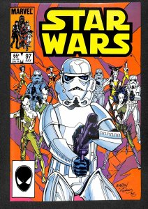 Star Wars #97 (1985)