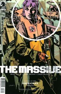 Massive, The #14 VF/NM; Dark Horse   save on shipping - details inside
