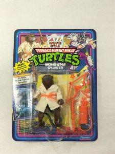 1991 TMNT Movie Star Splinter